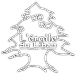 L'étoile du Liban